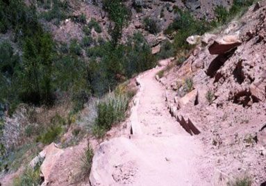 Chukar Trail Gunnison River Expeditions